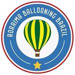 Logo Roraimaballoning