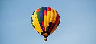 Balão em Roraima   passeios turísticos v