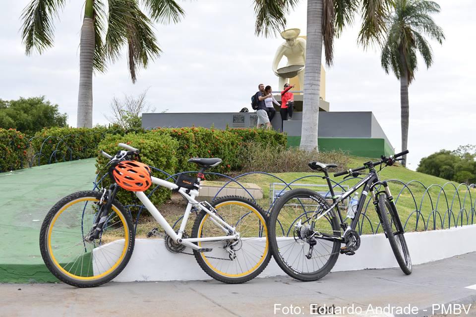 Bike tour Boa Vista 4