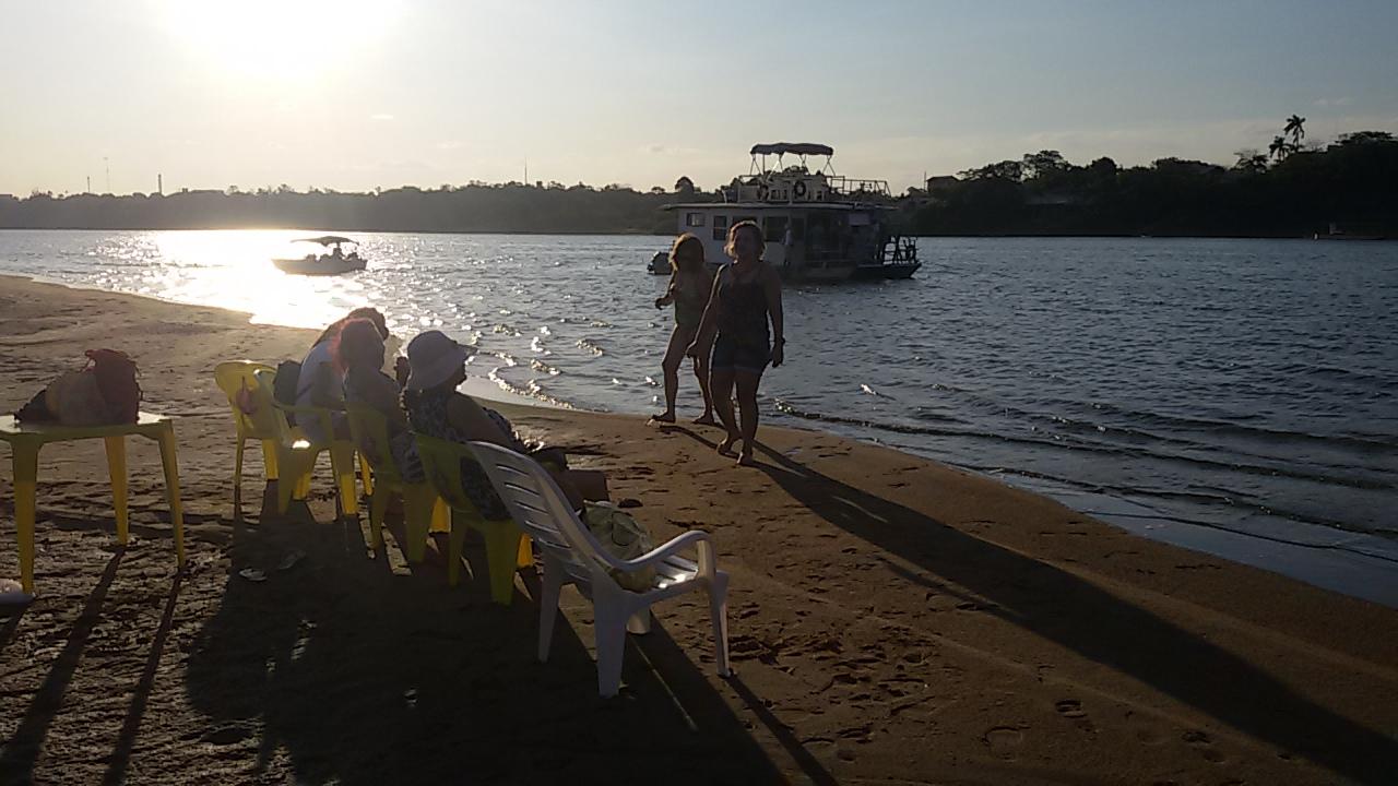Praia Grande Boa VIsta Roraima (4)