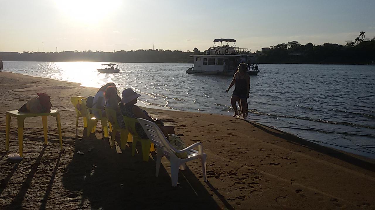 Praia Grande Boa VIsta Roraima (3)