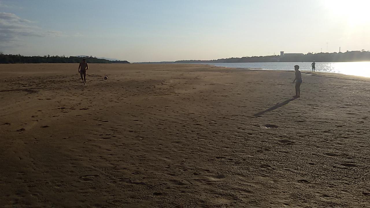 Praia Grande Boa VIsta Roraima (2)