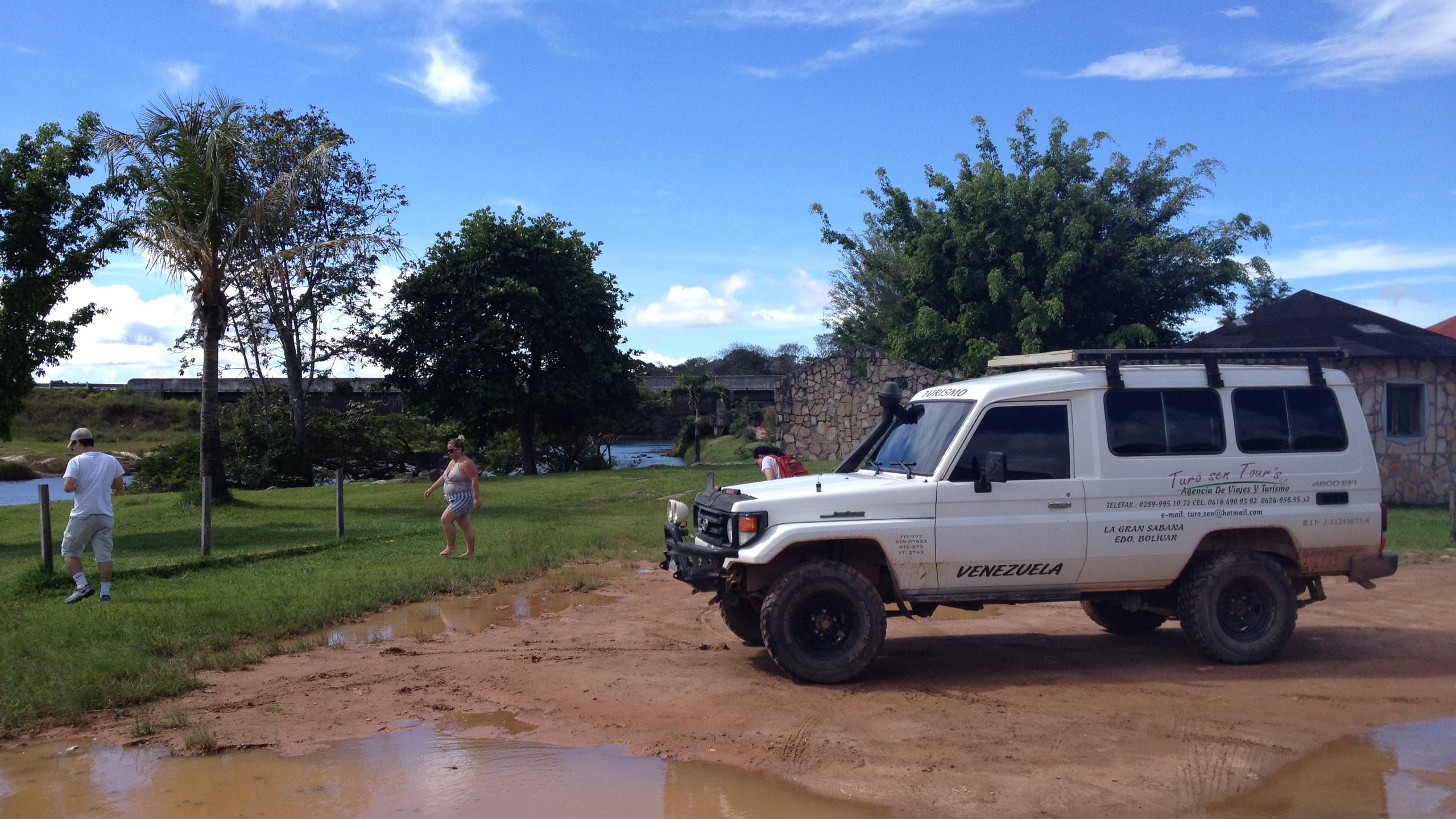 Gran Sabana Venezuela 27