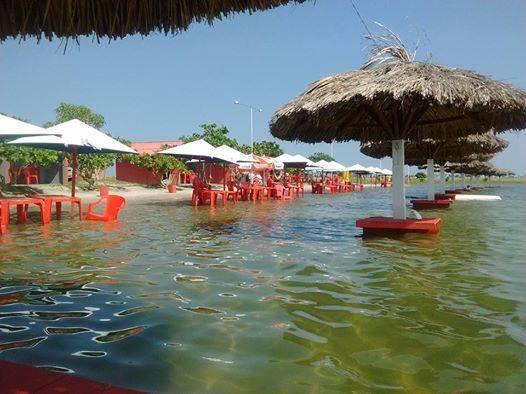 Lago do Robertinho Turismo em Roraima (1)