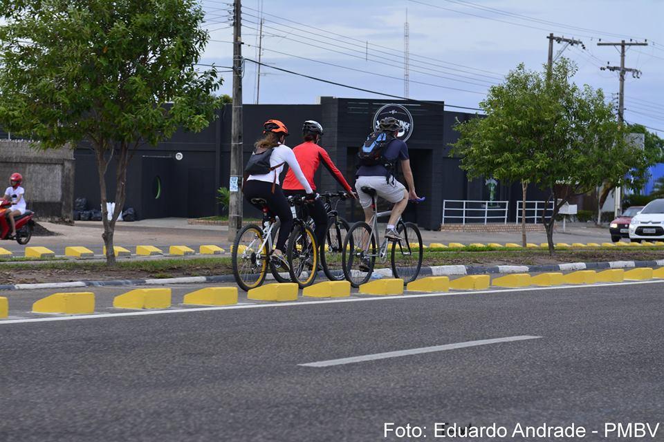 Bike tour Boa Vista 1