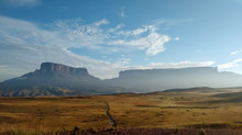 Full Day - Monte Roraima Contemplativo