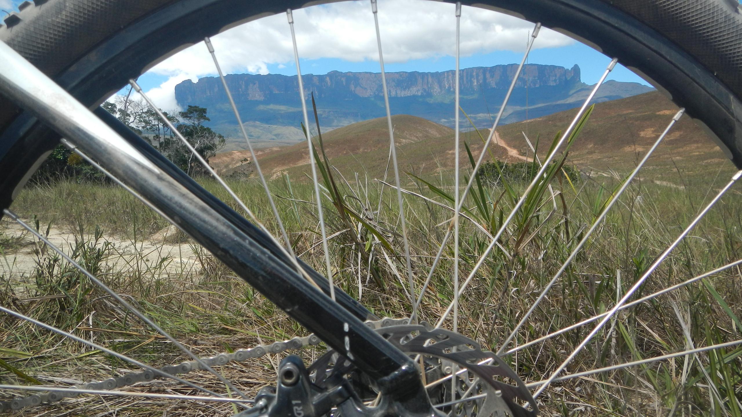Pedal Monte Roraima 121