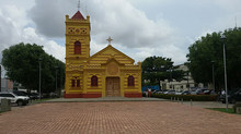 City Tour em Boa Vista - 19 de Julho - GRUPO LOTADO
