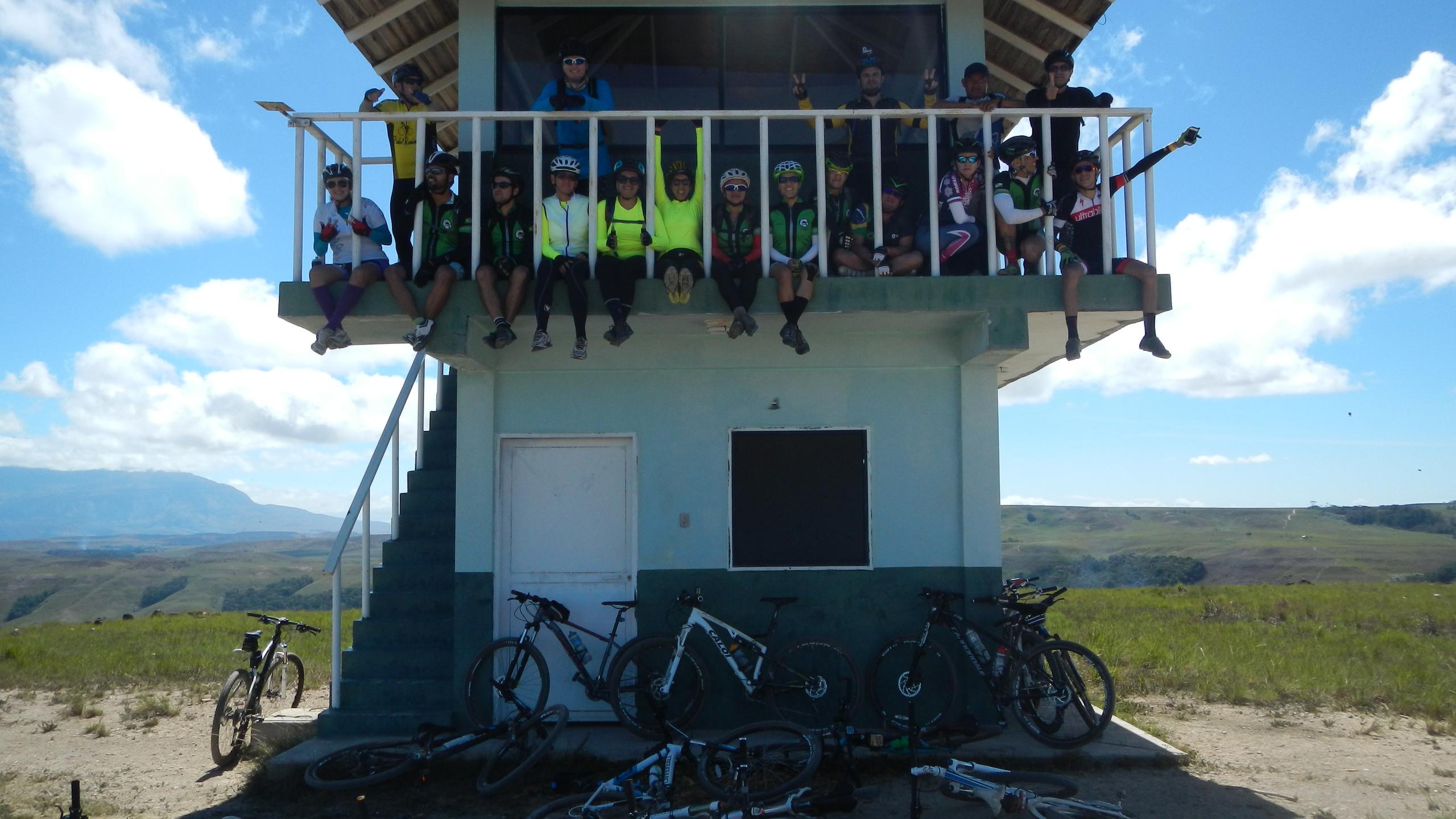 Pedal Monte Roraima 46