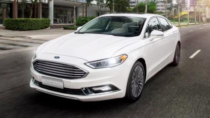 Chip de potência: Ford Fusion!