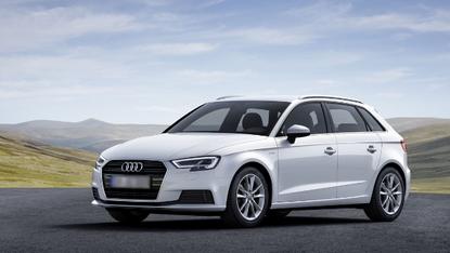Reprogramação para o Audi A3!