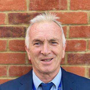 Martin Easterbrook