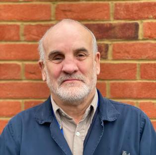 Alan Watling