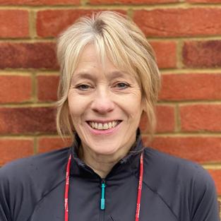 Jenny Saxby