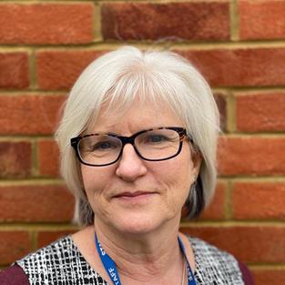 Brenda Goodman