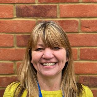Sue Brook