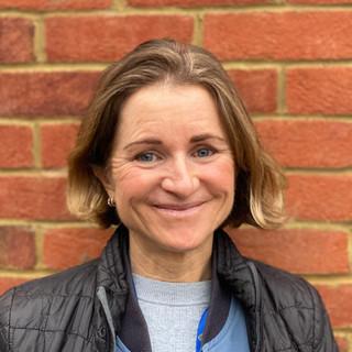 Katie Sargent