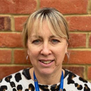 Tracey Bush