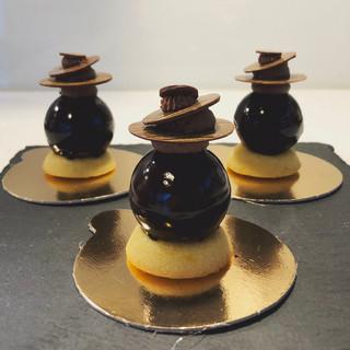 Mousse-Törtchen | Dessert Table