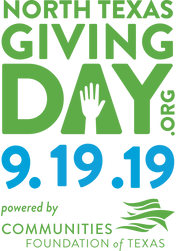 North Texas Giving Day Rudyu's Rescue