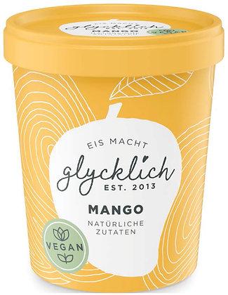 glycklich Eis Mango