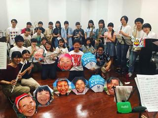 渋谷カレッジスペシャルバンド