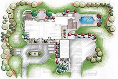 Landscaping Design & Construction