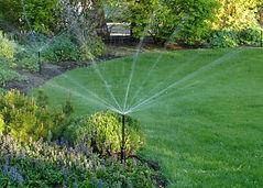 Irrigation installation & design