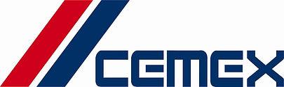 CEMEX sponsorship logo