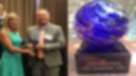 TCA Winning Award
