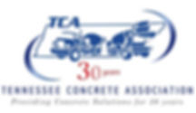 TN Concrete Association Logo
