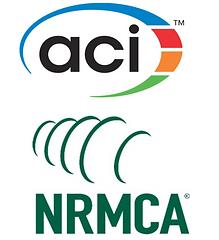 ACI & NRMCA Logos