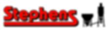 Stephens Manufacturing sponsorship logo