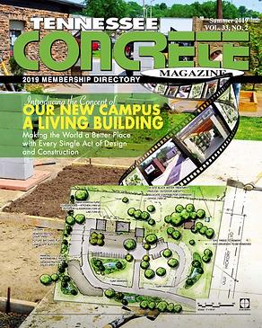 Concrete Magazine