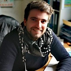 Clément GONDE