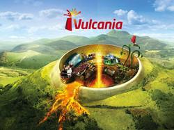 Enquête Volcanique