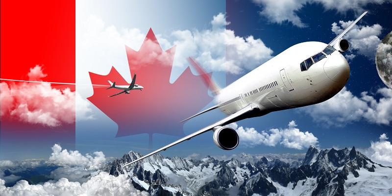 Canada : l'Aventure Blanche