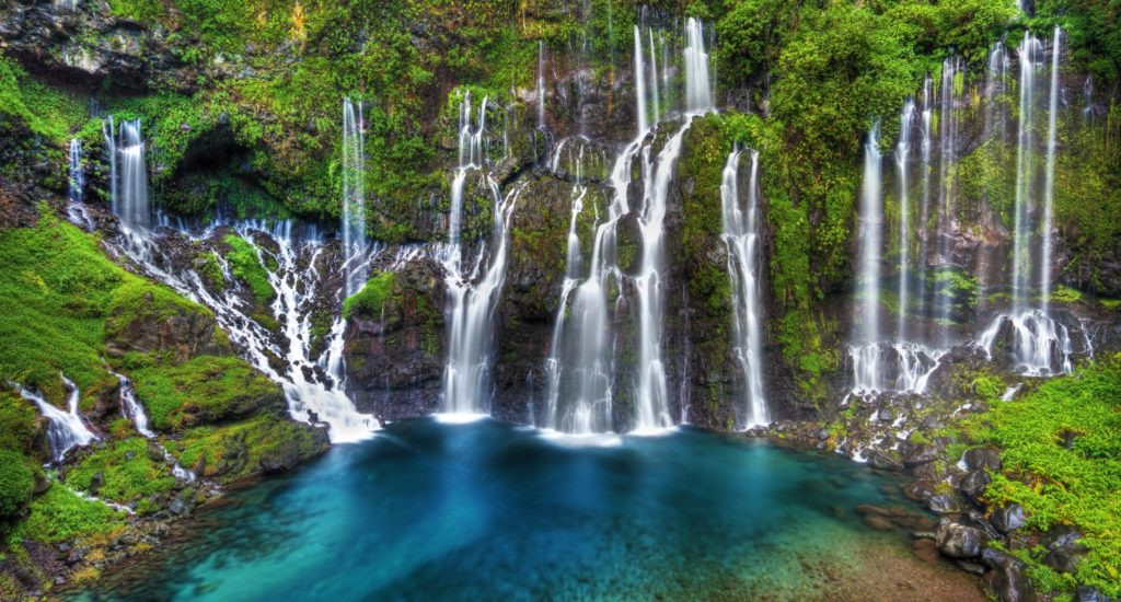Cascade Réunion