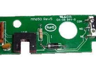 Rev-Counter Board GTO / Linear BDXL