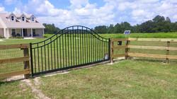 Bella Rae Gate