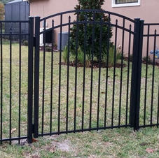 4' Ella Marie by White Fence Company