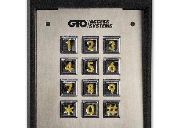 GTO / Linear AK11 Push Button