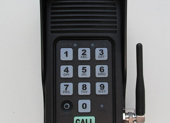 GTO / Linear FM136EXT Key Pad