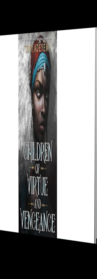 Children of virtue and vengeance cover.j