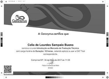 Curso-Geronymus-Celia-de-Lourdes_Sampaio