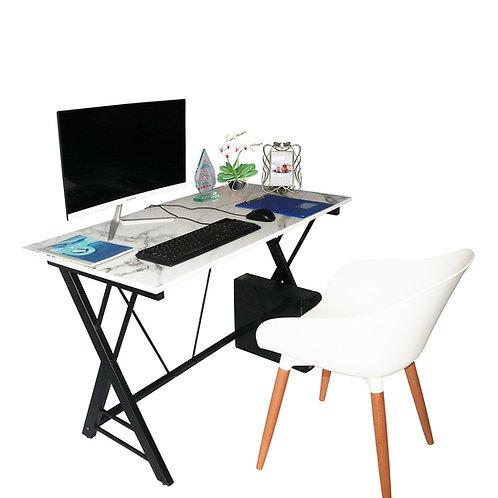 Bàn vi tính, bàn văn phòng chữ Y lắp ráp cao cấp Prota