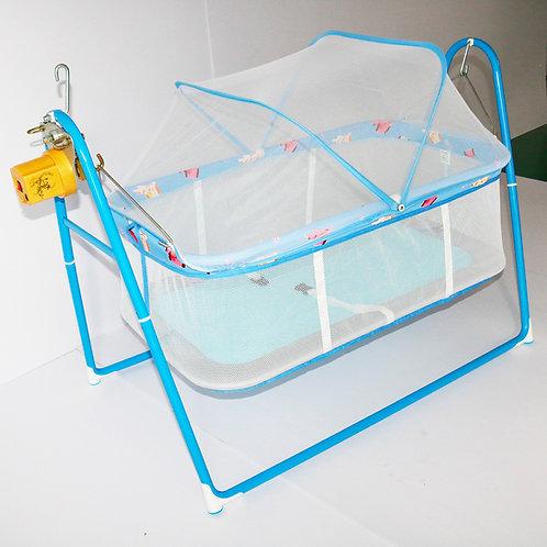 Bộ nôi điện em bé cao cấp Prota