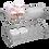 Thumbnail: Kệ Inox 304 cao cấp úp chén,dĩa 2 tầng loại lớn Goda