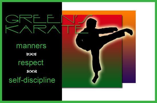 Beginner's Karate Class