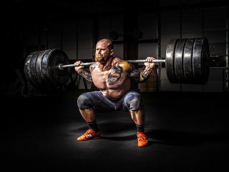 Nová studie boří mýty o tom s jak velkou zátěží by ses měl zahřívat/rozcvičovat